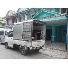 รถรับจ้าง กระบะตู้ทึบ ขนย้ายทั่วประเทศ